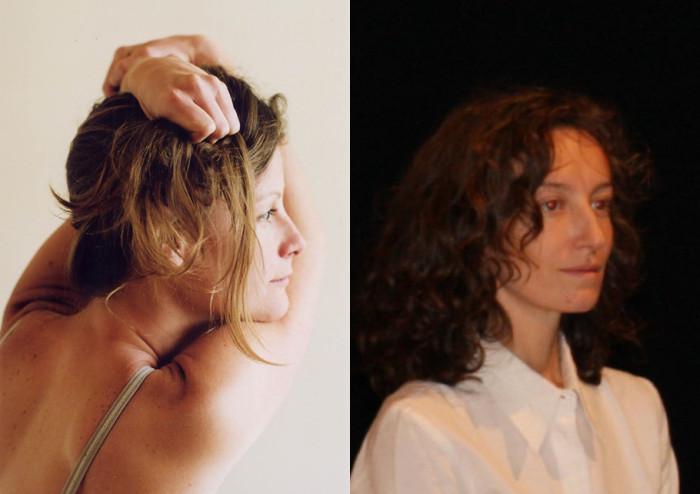 Céline Debyser & Marine Fourniol