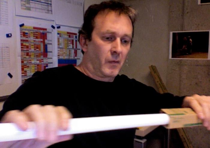 Christian Welti