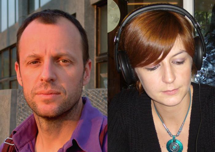 Maciej Fiszer & Gaëlle Piton